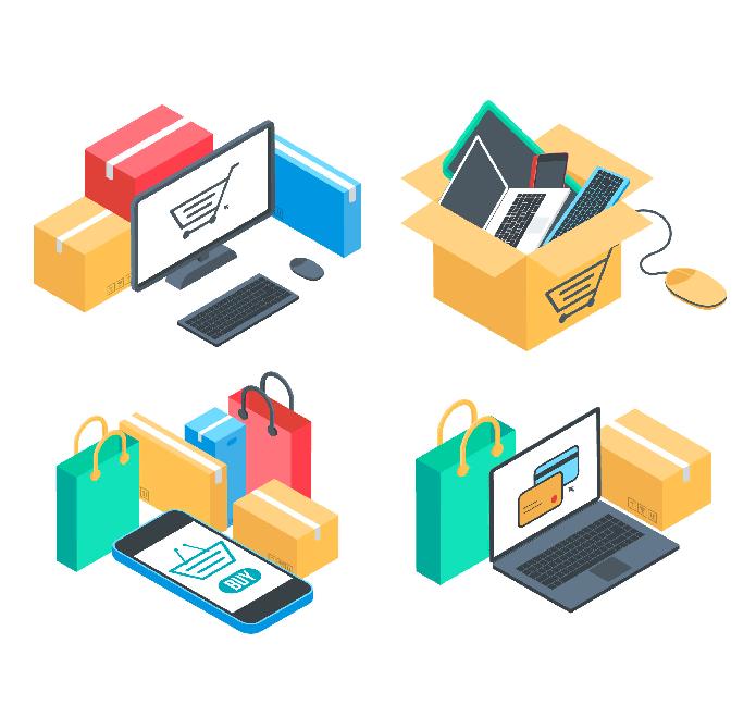 Shopify - eSwap