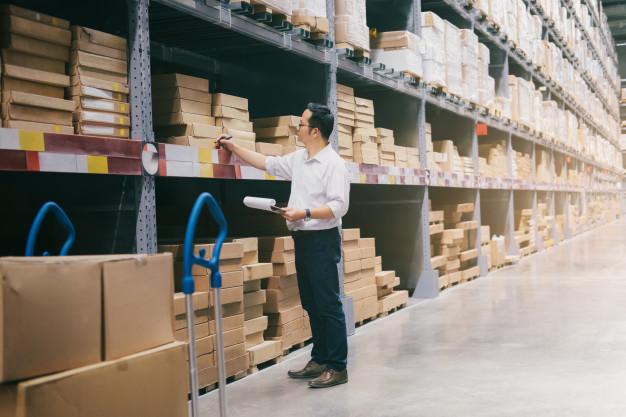 Amazon inventory performance index (IPI)