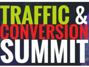 traffic and conversion