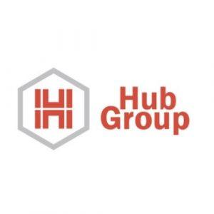 hub group logistics usa