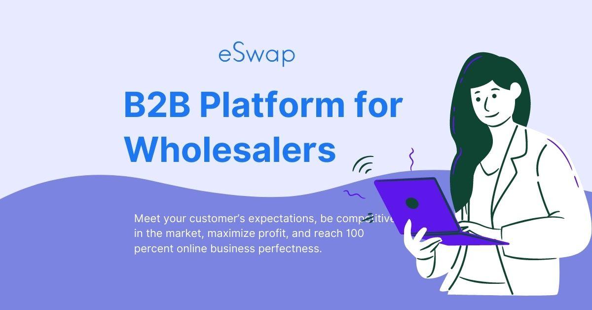 B2B wholesalers