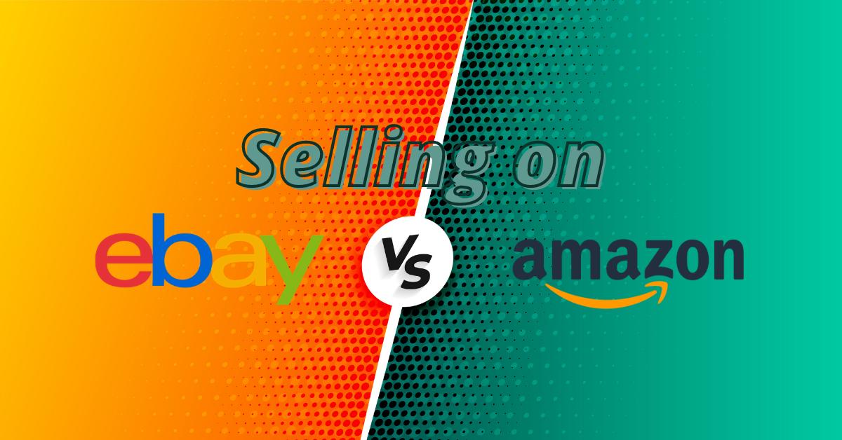 ebay vs amazon