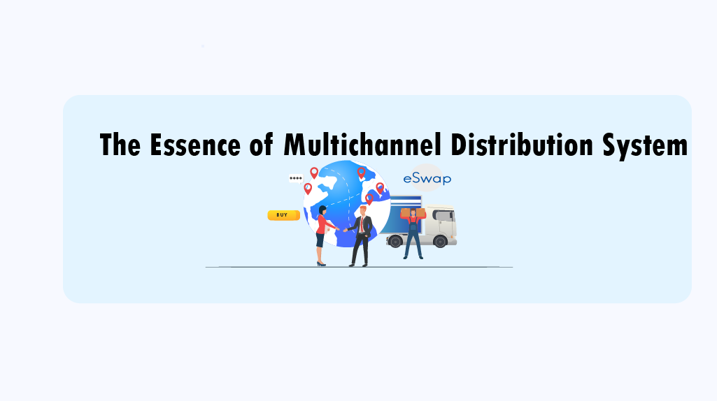essence of multichannel distribution system