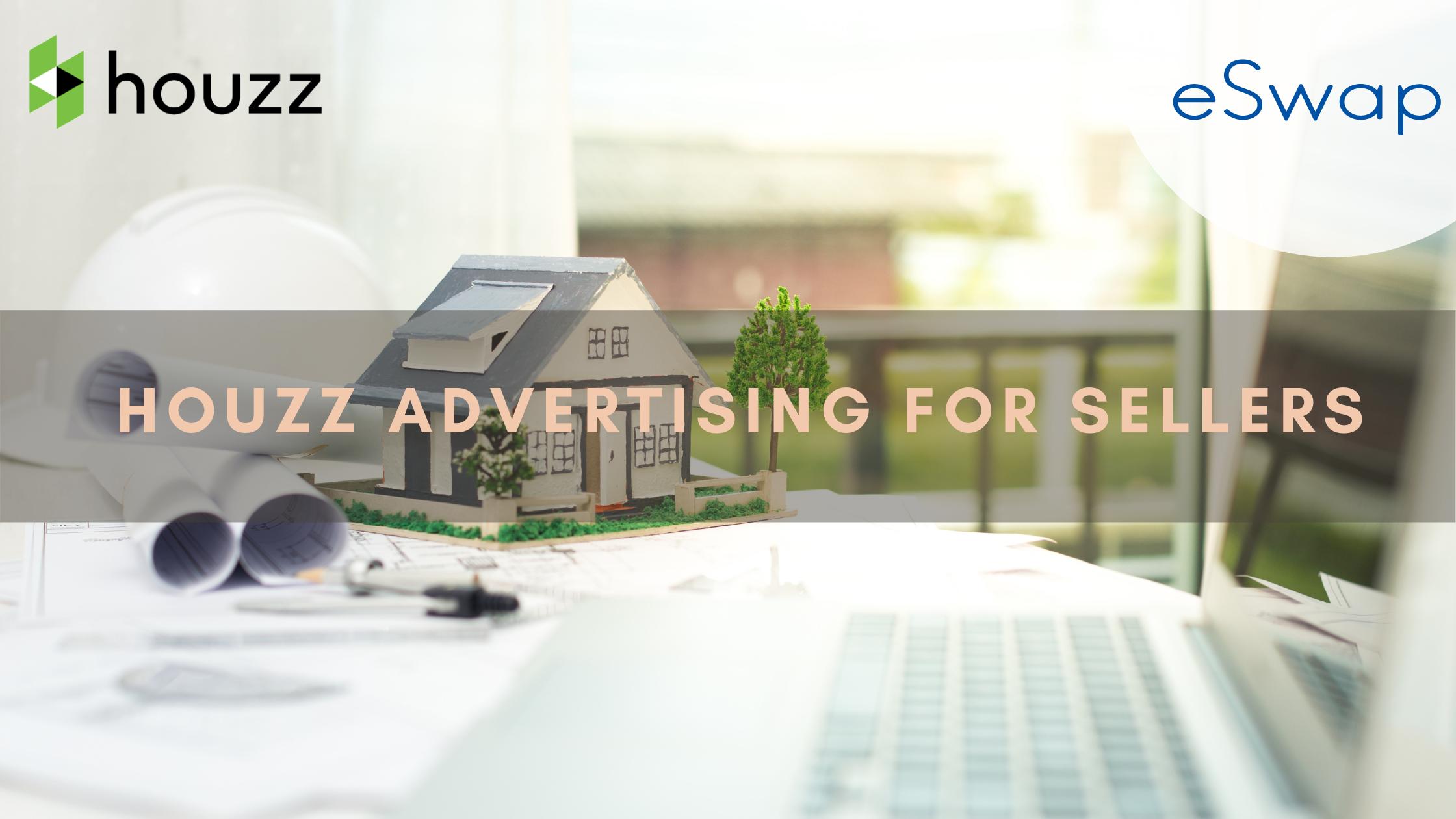advertising on houzz