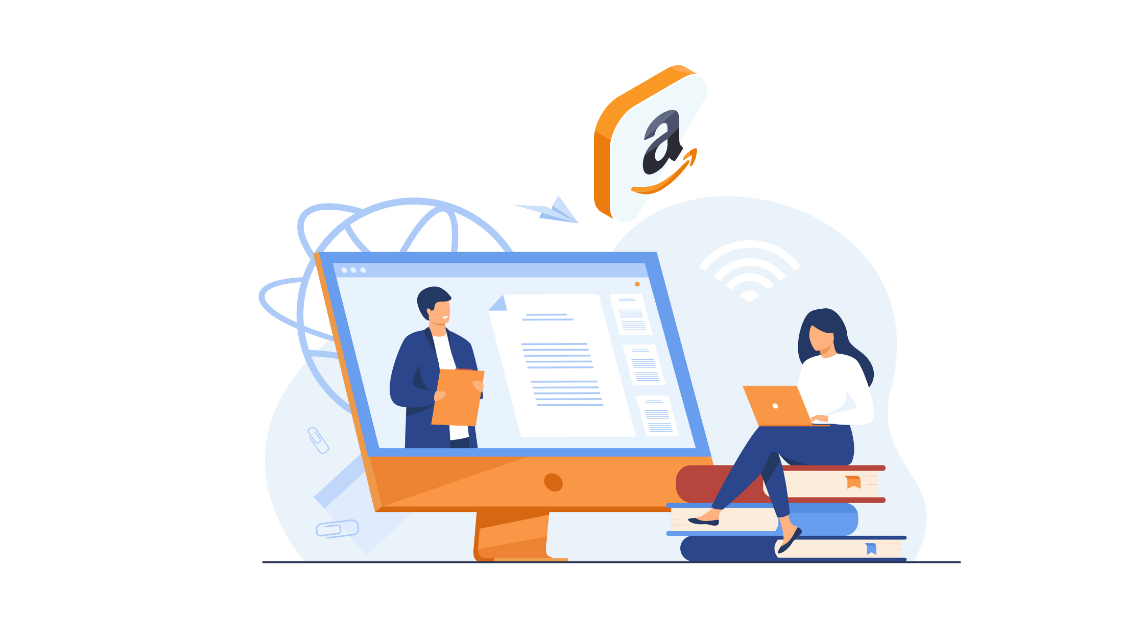 Amazon Virtual Product Bundles