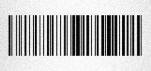 1-Dimensional (1D) barcodes