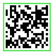 2-Dimensional (2D) barcodes